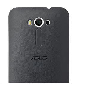 ASUS ZenFone2 Laser Bumper Case-Black