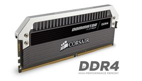 Corsair Dominator Platinum 16GB (2x8GB) DDR4 2666MHz CL15 Dual-Channel DIMMs (CMD16GX4M2A2666C15)