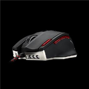 MSI Interceptor DS200 Gaming Mice (S12-0401170-EB5)