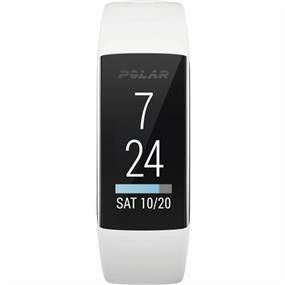 Polar A360 White Small