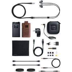 Shure KSE1500 - Electrostatic Earphone System