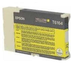 Epson 616 Yellow DURABrite Ultra Ink Cartridge
