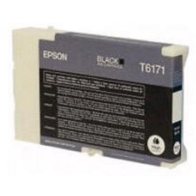 Epson 617 Black High Capacity Ink Cartridge
