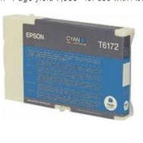 Epson 617 Cyan High Capacity Ink Cartridge