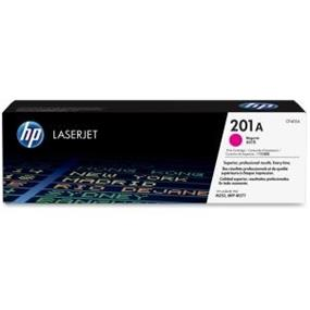 HP 201A (CF403A) Magenta Original LaserJet Toner Cartridge
