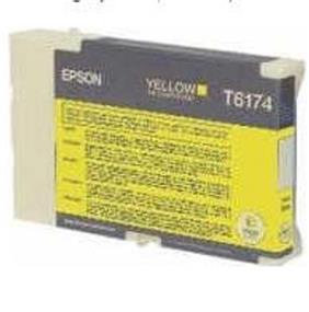 Epson 617 Yellow High Capacity Ink Cartridge
