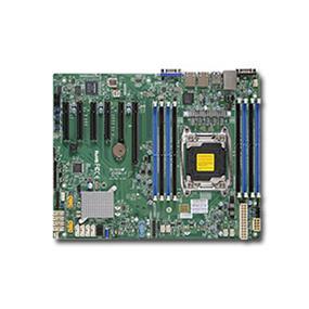 Supermicro Motherboard MBD-X10SRI-F-O Xeon E5-1600/2600v3 LGA2011 C612 256GB DDR4 SATA ATX Retail