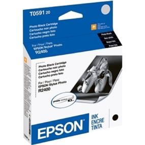 Epson 59 Black Ink Cartridge