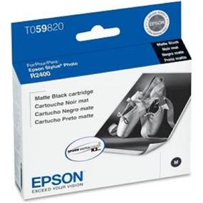 Epson 59 Matte Black Ink Cartridge