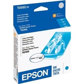 Epson 59 Cyan Ink Cartridge