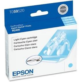 Epson 59 Light Cyan Ink Cartridge