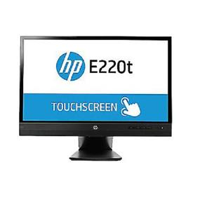 "HP EliteDisplay E220t 21.5"" VA LED Touchscreen Monitor"