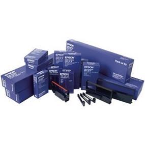 Epson SJIC8(K) Black Ink Cartridges
