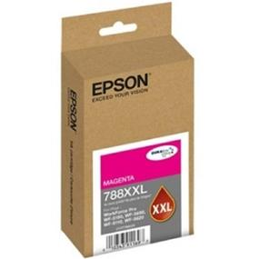 Epson 788XXL Magenta Extra High Capacity Ink Cartridge
