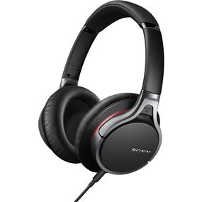 Sony MDR-10RNC - Noise-Canceling Headphones