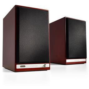 Audioengine HD6 - Powered Speakers (Pair, Cherry)