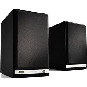 Audioengine HD6 - Powered Speakers (Pair, Satin Black)