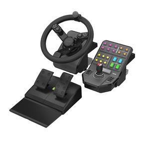 Logitech G Saitek Farming Simulator Controller Bundle (945-000026)