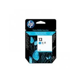 HP 13 Original Cyan Ink Cartridge(C4815A)