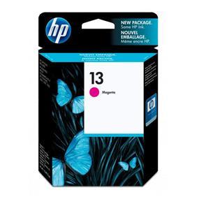 HP 13 Original Magenta Ink Cartridge(C4816A)