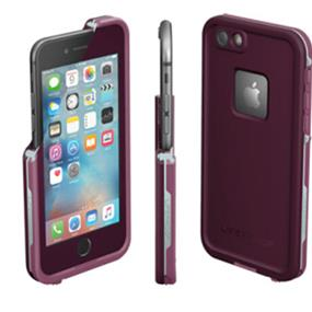 LifeProof Fre 7752568 for iPhone 6/6s-Crushed Purple