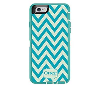 OtterBox Defender iPhone 6/6s Case - Happy Waves