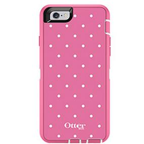 OtterBox Defender iPhone 6/6s Case - Candied Dots
