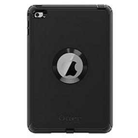 OtterBox Defender Series for iPad mini 4-Black