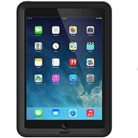 LifeProof Fre for iPad Air-Black