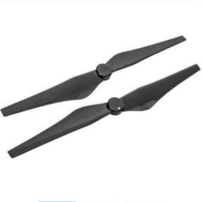 DJI Inspire 1 Pro quick release propellers