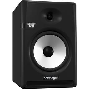 "Behringer NEKKST K8 - Bi-Amped 8"" Studio Monitor"