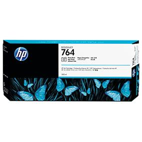 HP 764 Photo Black Ink Cartridge (C1Q17A)