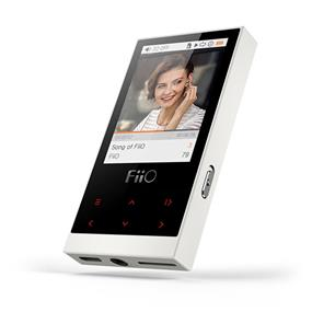 FiiO M3 - Digital Audio Player