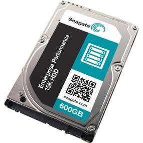 """Seagate 600GB 2.5"""" SAS 15000 RPM 128MB Internal Hard Drive (ST600MX0052)"""