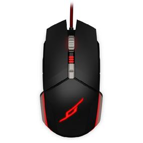 Das Keyboard M50 Pro Gaming 4G Laser LED Mouse USB (DKDIVZM50GM)