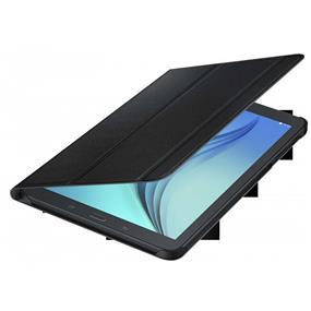 Samsung EFBT567PBEGCA Book Cover Tab E 9.6' Black