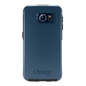 OtterBox Samsung Symmetry S6 edge+ - City Blue