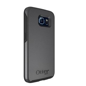OtterBox Samsung Symmetry S6--Gridlock Metallic