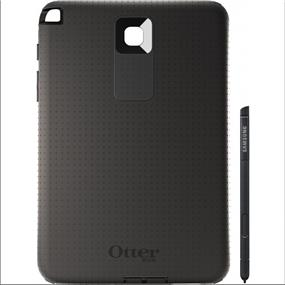 OtterBox Defender Tab A 9.7 Black with S Pen
