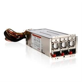 iStarUSA Power Supply 700W 3U Redundant Power Supply Active PFC (IS-700R3KP)
