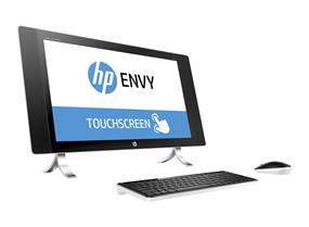 HP ENVY 27-p021 All-in-One Computer (N0A30AA#ABA)