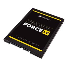 Corsair Force Series LE 7mm 960GB SATA 6Gb/s Solid State Drive (SSD), Read: 560MB/s, Write: 530MB/s (CSSD-F960GBLEB)