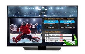 "LG SuperSign 43LX540S Digital Signage Display - 43"" LCD - 1920 x 1080 - LED - 1080p - HDMI Ethernet"
