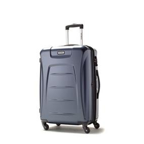 Samsonite Winfield 3 Spinner Large - Expandable (Blue Slate)