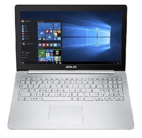 ASUS ZenBook Pro Ultrabook UX501VW-DS71T