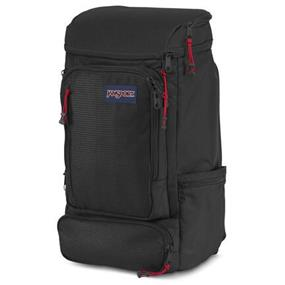 Jansport SENTINEL Backpack BLACK