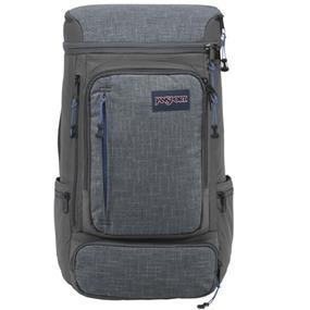 Jansport SENTINEL Backpack GREY VANISHING RIP