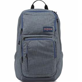 Jansport BROADBAND Backpack GREY VANISHING RIP