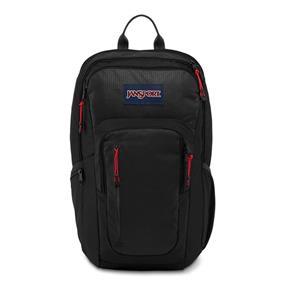 Jansport RECRUIT Backpack BLACK