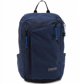 Jansport PLATFORM Backpack NAVY